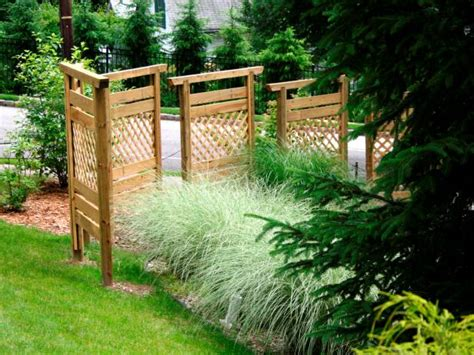 Privacy Garden Screening Ideas 17 Privacy Screen Ideas That Ll Keep Your Neighbors From Snooping