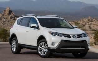 2014 Toyota Rav 4 Seeking A 2014 Toyota Rav4 In Ontario Canada
