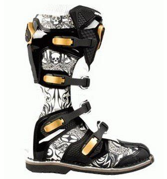 no fear motocross boots no fear trophee motocross mx enduro boots black uk 11