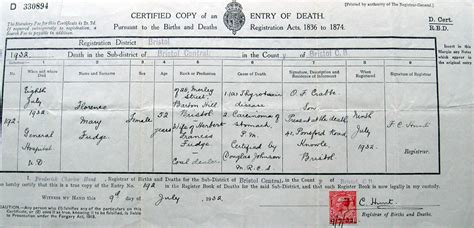 Birth And Marriage Records Uk Wales Birth Marriage Records