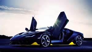 Open Lamborghini Lamborghini 2016 Lamborghini Centenario Open Doors Drive