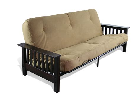american furniture alliance futon american furniture alliance malibu full size futon