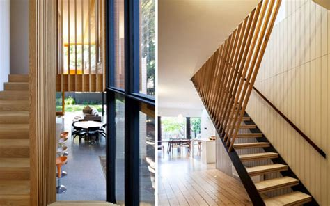 escalera ideas madera