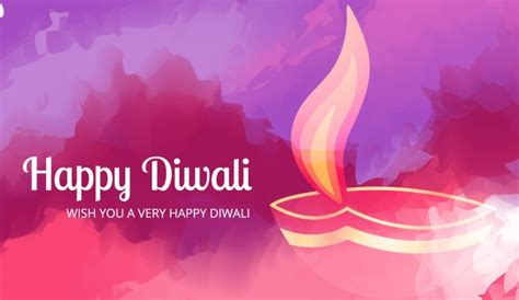 diwali card templates 14 free diwali greeting card templates and backgrounds