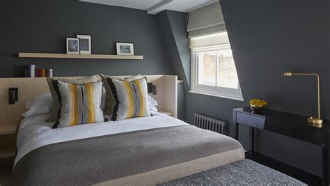 room colour and how it affects your mood