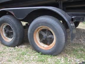 Why Not Use Car Tires On A Trailer Thread Mobile Home Tire Rims Bestofhouse Net 44199