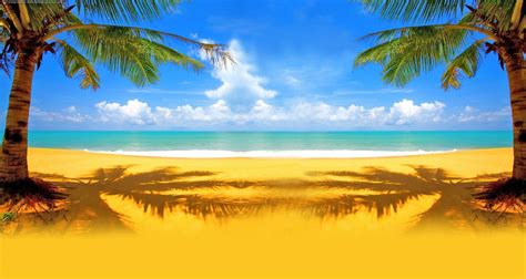 background themes beach beach screen backgrounds wallpaper cave
