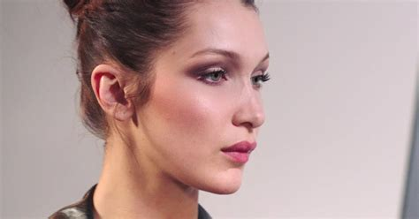 Pop Up Homes how to get bella hadid s stunning spring look with dior