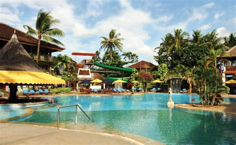 Bali Dynasty Resort Accommodation Bali