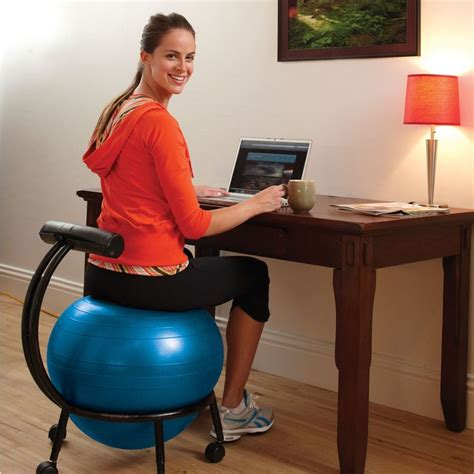 Bosu Chair by 17 Best Images About Active Sitting On Each