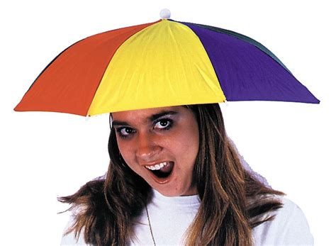 umbrella hat umbrella hat accessories makeup