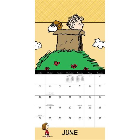 charlie brown desk calendar peanuts 2018 wall calendar 9781449485085 calendars com