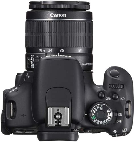 Canon X5 I 600d Kit 18 55 Is Ii Sc 5rb canon eos 600d price in malaysia specs technave