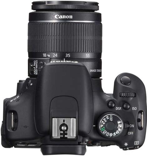 Canon 600d Malaysia canon eos 600d price in malaysia specs technave