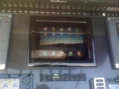 discount coupons for houston boat show show me how you mounted your ipad tablet on your boat