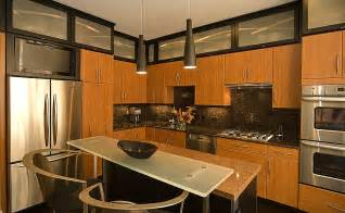 interior of a kitchen decorate kitchen interior decoration decosee