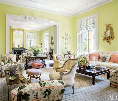 Home Decor Charleston by Altschul Charleston Mansion Decorated By Mario