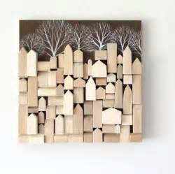 items similar to wood wall sculpture one of a