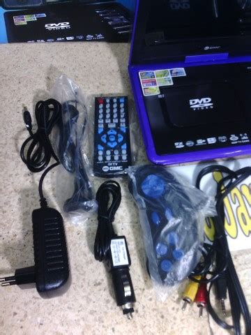 Harga Tv Lcd Merk Gmc tv dvd portable harga dvd portable dan dvd player portable