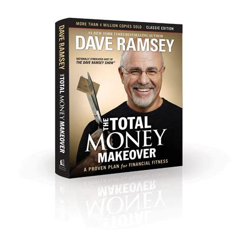 the total money makeover workbook classic edition the essential companion for applying the book s principles books s day gifts that will bring financial