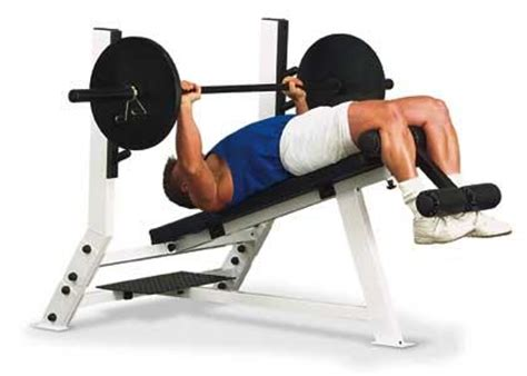 decline bench press with dumbbells how many sets and how many reps do you recomend for each