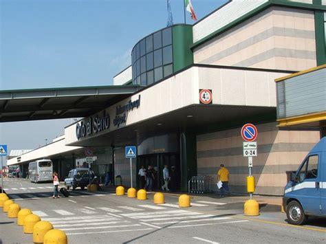 parcheggio interno orio al serio bergamo airport getting to from city centre taxi