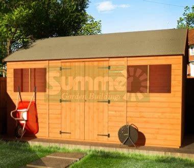 Shed With Side Door by Side Door Apex Shiplap Shed 130 Door Workshop