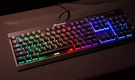 Keyboard Gaming 2018 Best Gaming Keyboard 2018 10 Gaming Keyboards Reviewed