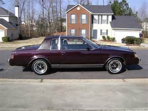 Buick Regal 1986 Nola504boy 1986 Buick Regal Specs Photos Modification