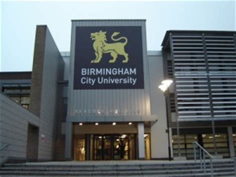 Birmingham City Business Schools Mba Program from mental health to lecturer mental health