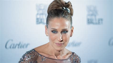 Ugly Kitchen Cabinets Sarah Jessica Parker Shares Rare Pic Of Beloved Twins On