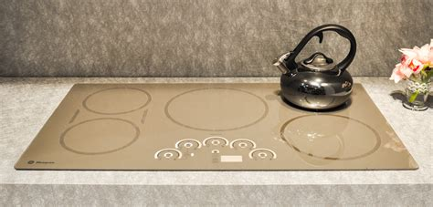 ge monogram induction cooktop  impressions review