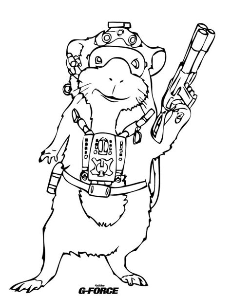 guinea pig coloring pages free printable free guinea pig coloring pages az coloring pages