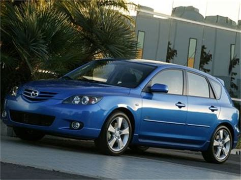 mazda 6 2004 review introduction