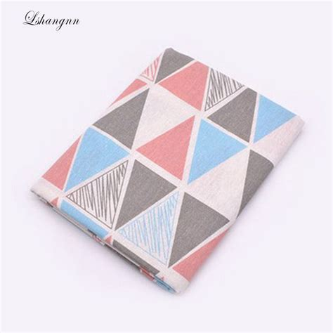 sewing upholstery new 50 150cm triangle geometric series sewing upholstery