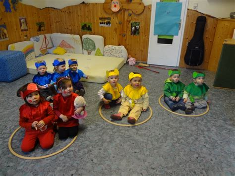 Farben Im Kindergarten Ideen by Farben Im Kindergarten Ideen Dj38 Messianica