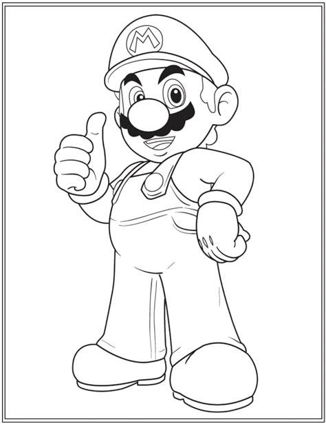 imagenes para dibujar y descargar gratis blog megadiverso super mario bros para pintar y descargar