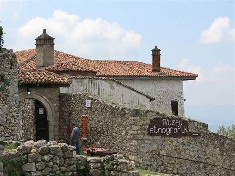 ottoman albania ottoman house kruja albania an ethnographic museum