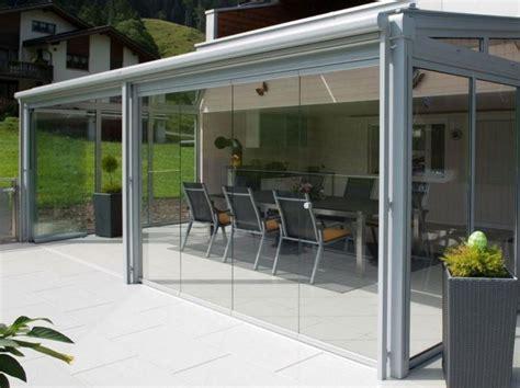 verande a soffietto chiusure per esterni in pvc e in vetro vetrate scorrevoli