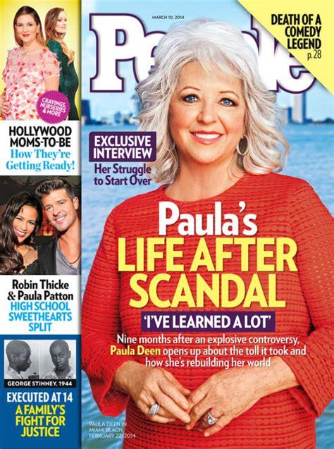 magazine covers by sam fenton at coroflot com paula deen compares herself to michael sam that black
