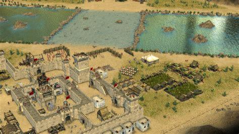 map stronghold crusader stronghold crusader ii dostal posledn 233 dlc a ultimate