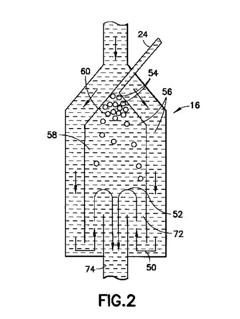 closed circuit integral patent us7458952 integrated cardiopulmonary bypass system for open and closed bypass circuits