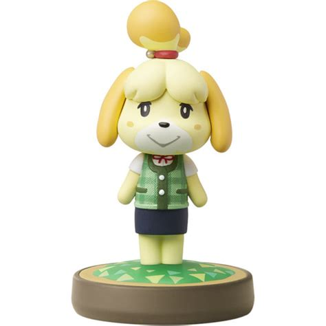 Nintendo Amiibo Figures Kapp N Animal Crossing Series nintendo isabelle summer amiibo figure nvlcajan b h