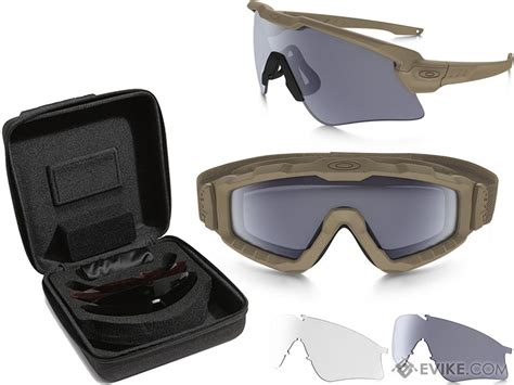 Frame Foto Box Asesoris oakley si ballistic m frame alpha operator kit w square array color terrain w clear