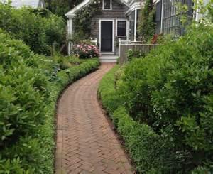 Farmhouse Kitchen Faucets Elegant Brick Walkway Brick Paving Cottage Path Roses