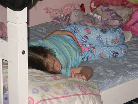 Wearing Diapers To Bed by Help Your Child A With Goodnites