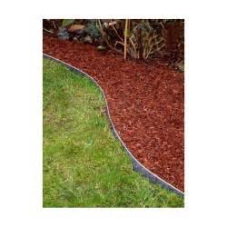 votre bordure de jardin en acier galvanis 233 jardin et saisons