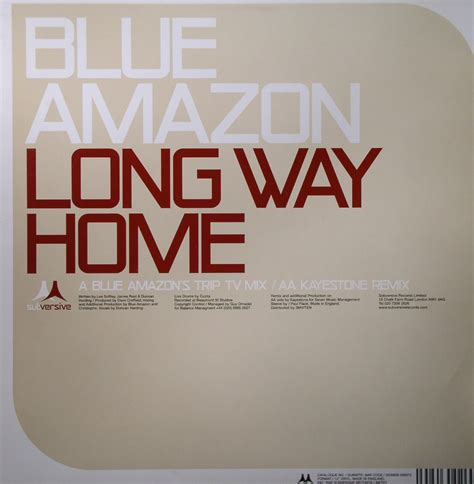long way home blue amazon long way home vinyl at juno records