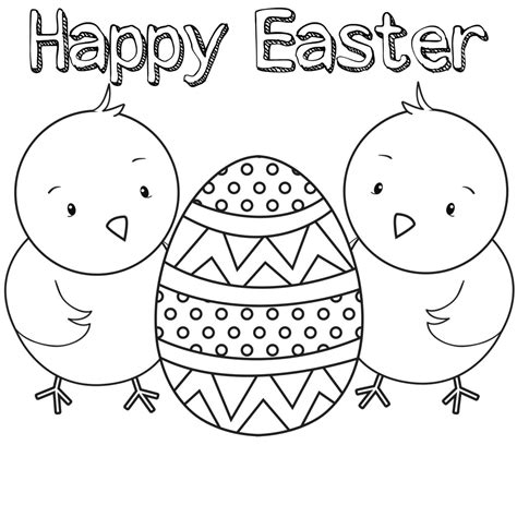 printable colouring pictures for easter image gallery easter printables