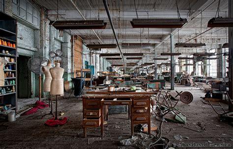 abandoned clothing mill photography workshop abandoned